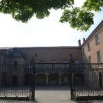 château collège Fromente